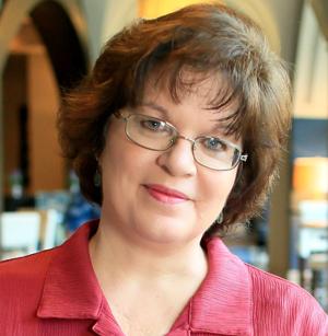 Laurel Blount, Inspirational Romance Author