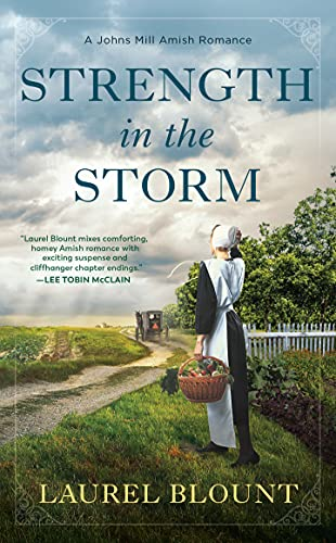 Strength in the Storm – Coming Feb 2022